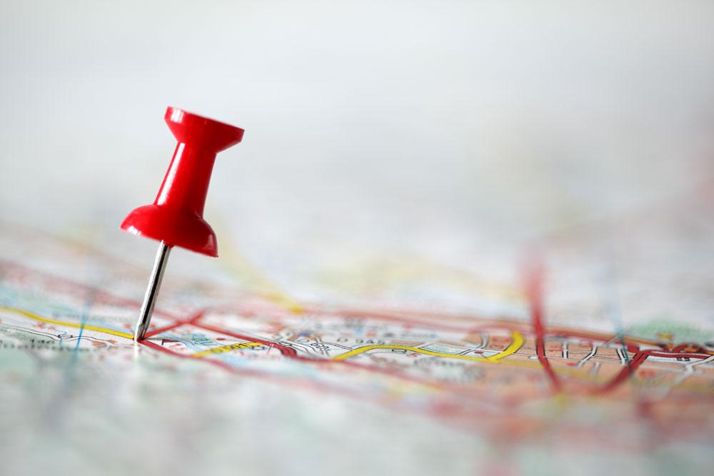 Lage Immobilienbewertung