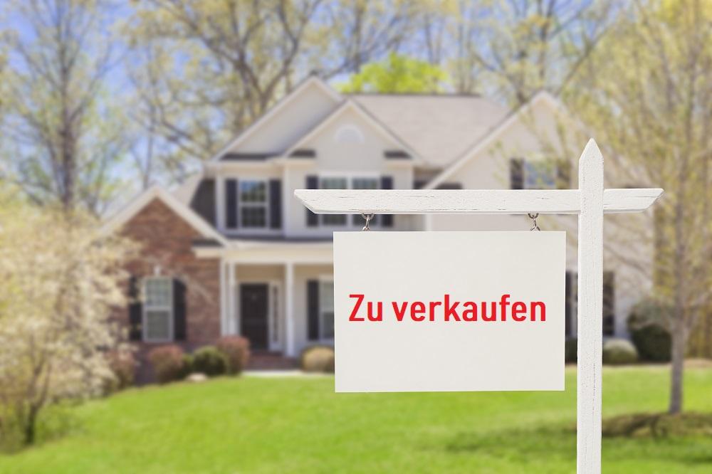 Immobilienverkauf Fragen