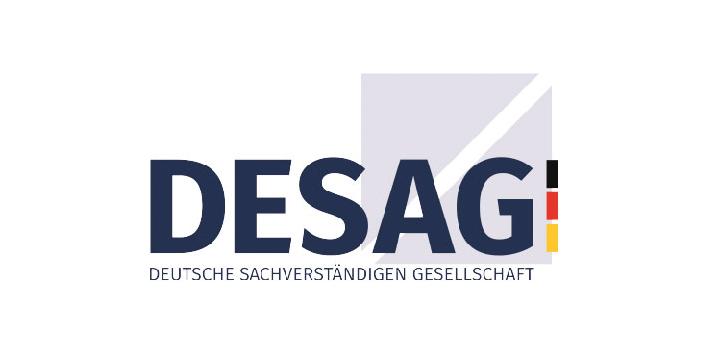 DESAG logo partner