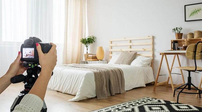 Schlafzimmer | wichtiger Bestandteil bem Hausverkauf
